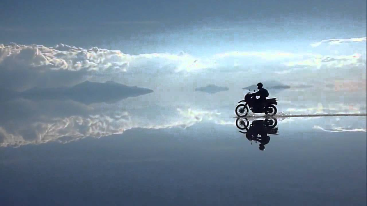 Salar De Uyuni The Largest Mirror In The World Webmagazine
