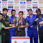 The Asia Cup – Tournament For The Cricket Nations Of Asia