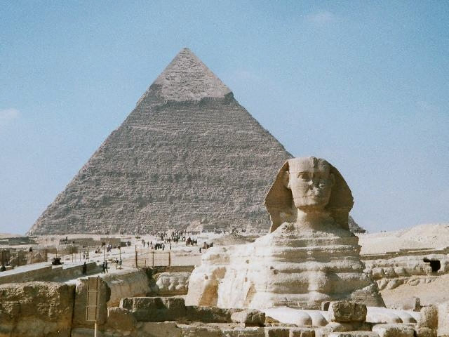Egypt.Giza.Sphinx