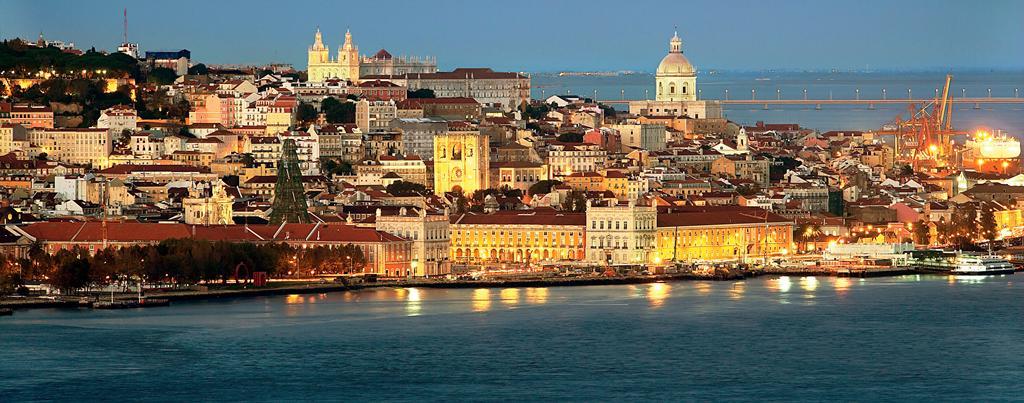 Lisbon-fun city