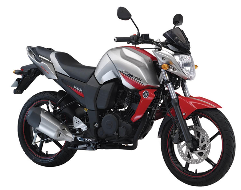 Yamaha FZ-S-Review