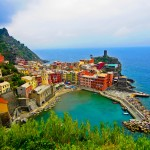 Amazing Place Must To Visit On Earth – Cinque Terre, Italy